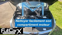 COMMENT BIEN NETTOYER SON COMPARTIMENT MOTEUR BY NM LUXURY CHAUNY