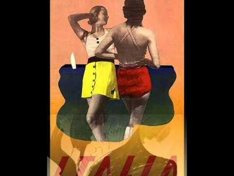 Old Italian Jazz: Norma Bruni - Forse un di, 1940