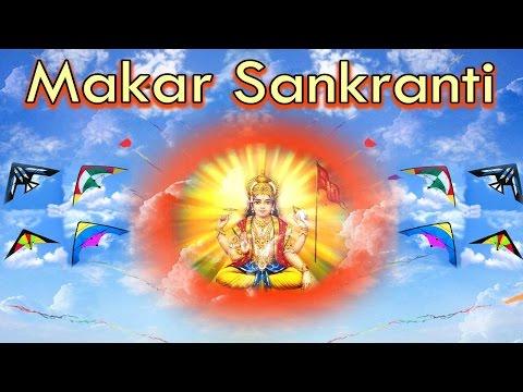 Makar Sankranti   Importance of Makar Sankranti In India   Kite Festival 2016