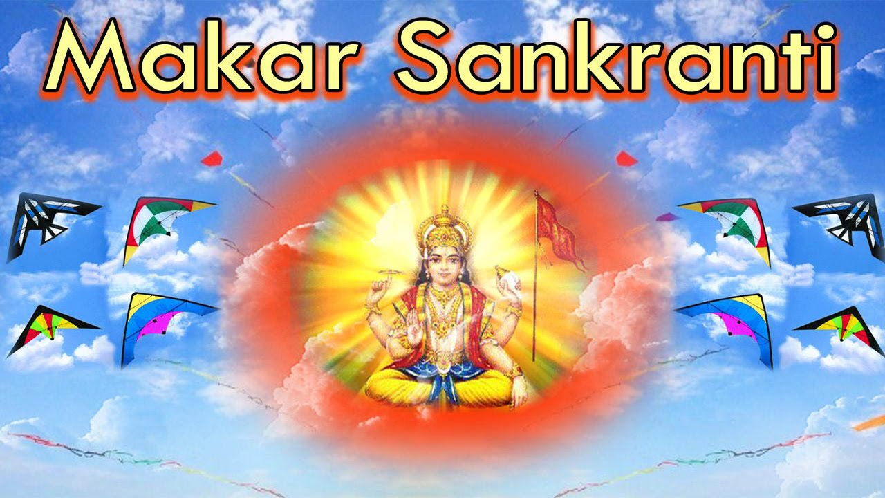 Makar Sankranti Importance Of Makar Sankranti In India