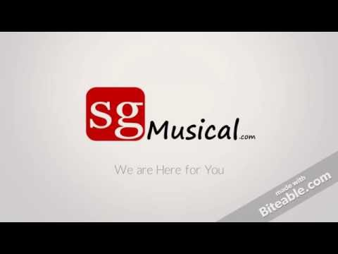 Welcome to Sgmusical.com (For You)- Online Musical Instrument Store