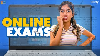 Online Exams || Wirally Originals || Tamada Media