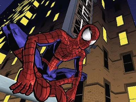 Ultimate Spider-Man Cheats PC