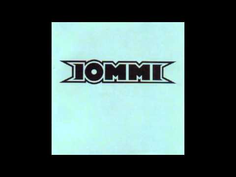 Tony Iommi - Iommi (2000) FULL ALBUM!