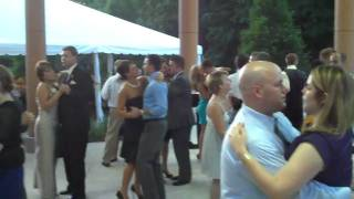 May 22nd Indy Art Center wedding reception Grapevine DJs