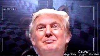 Epic Trump Death (FNAF)