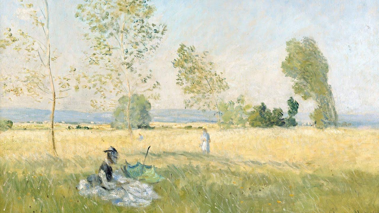 """""""Monet Und Die Geburt Des Impressionismus"""