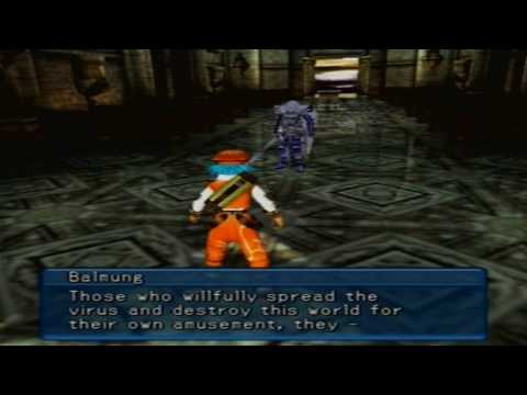 .hack//Infection Review (PS2)