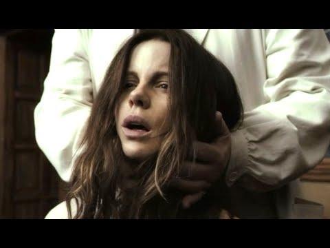 悬疑惊悚电影《地狱医院》:到底谁是精神病人?