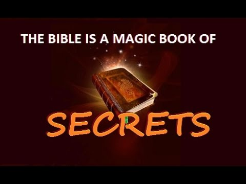 The SECRET COMMAND - MANIFEST your DESIRE - Tongue of Angels  - Lesson 3