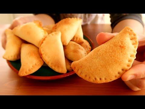 empanadas-au-poulet-/-100%-fait-maison-👌🔝