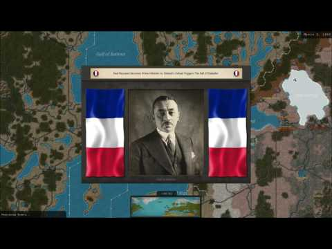 Strategic Command: Conquest of Denmark and Norway (LP Part 4)