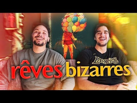 PREMIERE ECOUTE - Orelsan - Rêves Bizarres (Feat. Damso)