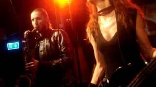 """Melissa auf der Maur ft. Jørgen Munkeby """"When the music"""