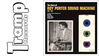 02 Roy Porter Sound Machine - Funky Twitch [Tramp Records]
