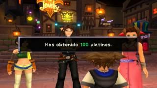 Kingdom Hearts Historia Parte 3 HD - Español - KH P3