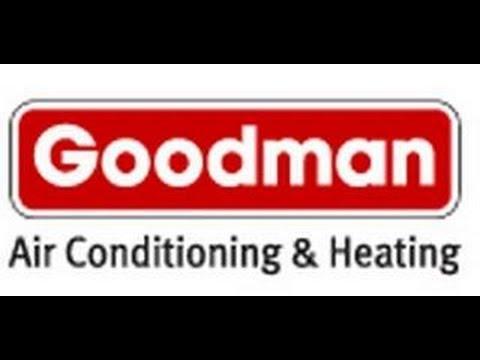 R410a Refrigerant Charging Method_Goodman Heat Pump_Air Conditioner