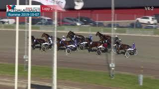 Vidéo de la course PMU PRIX FYRAARINGSLOPP STON