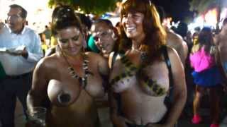 Repeat youtube video Key West 2013 Fantasy Fest