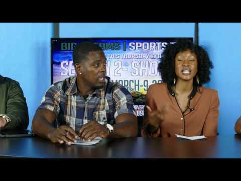 S2 Show 6 BIG DREAMS SPORTS TV   The Dream Team is back