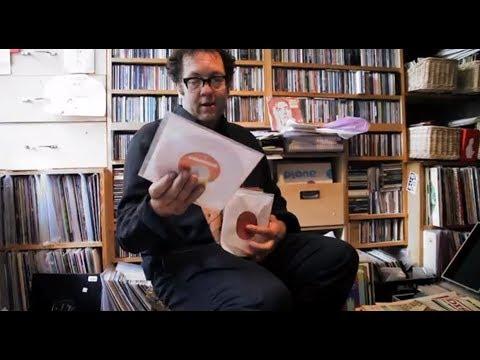 "Sugababes on 7"": Pete Paphides discusses collectible pop 45s"