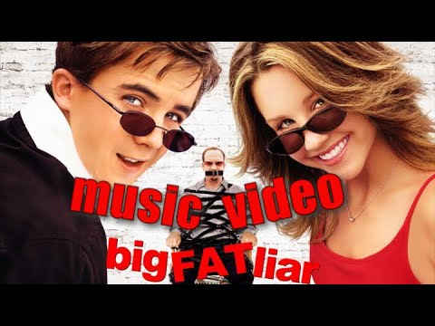 Big Fat Liar (2002) Music Video