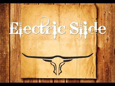 Electric Slide - Dance & Teach