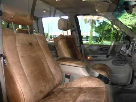 ford f150 king ranch 4x4 in ocala for 15895 at prestige auto sales youtube. Black Bedroom Furniture Sets. Home Design Ideas