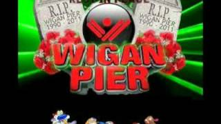 wigan pier, SUSPEX ( the broomstick song )