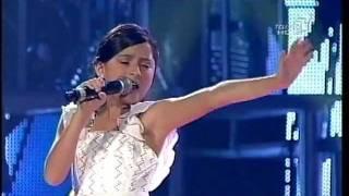 Adri Lobo (Alma Llanera), Nace Una Estrella 3T