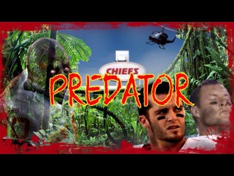 'PREDATOR' - Kansas City Chiefs Hype Video 2018
