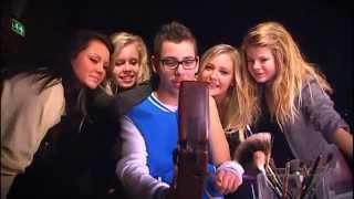 """MC Vernes """"Bedre Tider På Vej"""" - MUSIKVIDEO MGP 2012"""