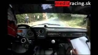 Jozef ĎODI Béreš jun. - Lada VFTS - Star Rally Historic, Barum Rally