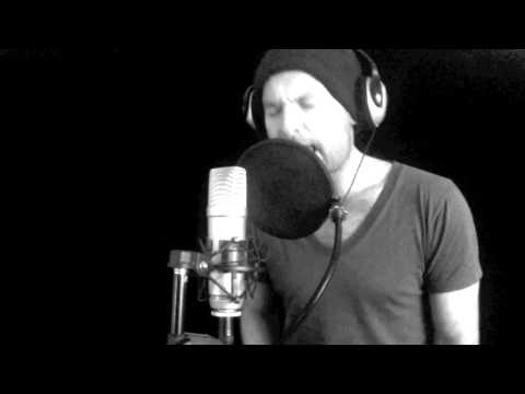 JOHN LEGEND, SO HIGH COVER BY KEVIN SIMM