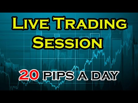 Forex trading system 20 pips a day