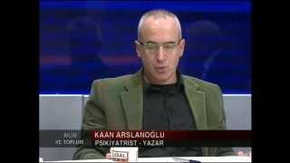 Kaan Arslanoğlu Ulusal Kanal 1