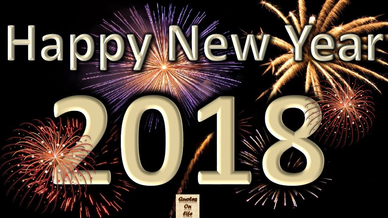 happy new year 2018 countdown animated greetings whatsapp video with wishes quotes