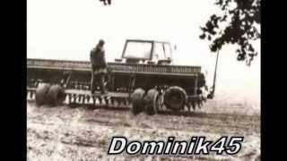 Polskie Rolnictwo lat 80-90