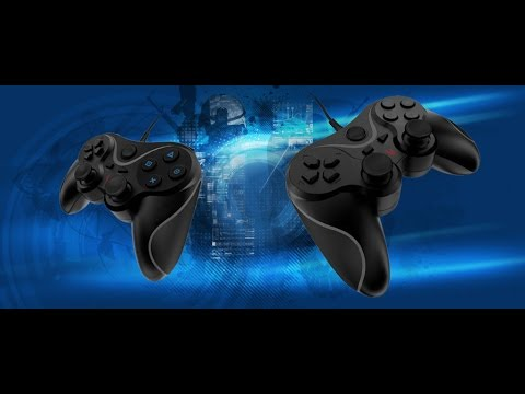 GIOTECK VX1 WIRED PS3PC CONTROLLER WINDOWS 10 DRIVERS DOWNLOAD