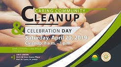 PSL LIVING - Keep Port St. Lucie Beautiful Events