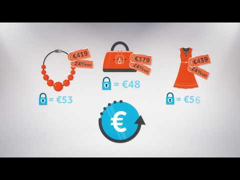 Premier e-Taxfree Shopping - English