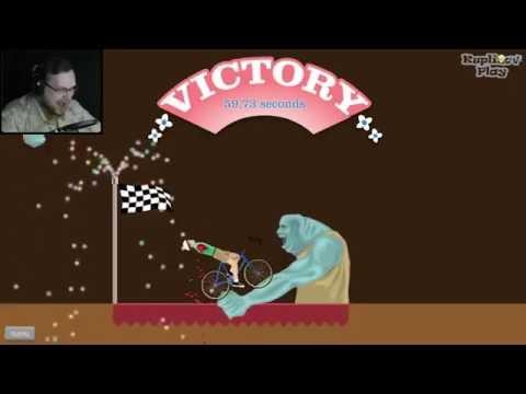 KUPLINOV PLAY - Happy Wheels нарезка смешных моментов