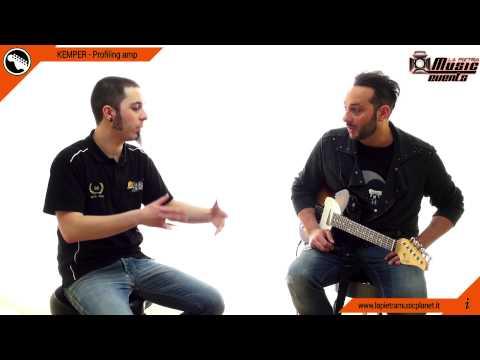 La Pietra Music Events  Kemper con Alessandro De Crescenzo