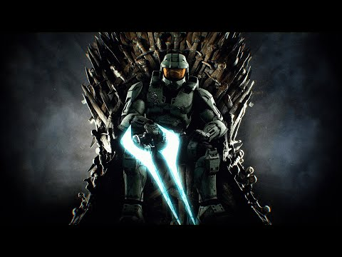 Halo TV show - Master Chief REVEALED, inspiration to be taken from Game of Thrones!