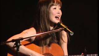 田川寿美 「リンゴ追分」 (弾き語り)