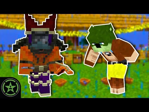 Let's Play Minecraft - Episode 286 - Sky Factory Part 27