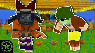 Let's Play Minecraft - Episode 286 - Sky Factory Part 27 thumbnail