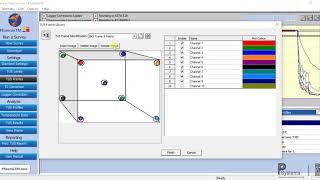 [TR-200129/1] แนะนำโปรแกรมสำหรับวิเคราห์กระจายของอุณหภูมิตามมาตรฐาน CQI-9 เตาอบล้อ l Introduction
