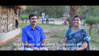 Ringtones: a computer literacy project in rural India