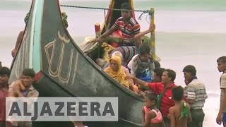 Rohingya: Hate speech, lies and media misinformation - The Listening Post (Full) thumbnail